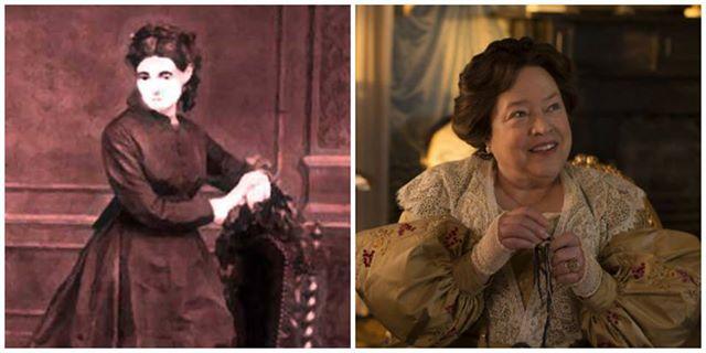"Madame Delphine LaLaurie ""La sanguinaria de Nueva Orleans"" 1"