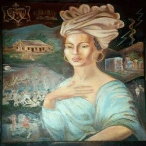 """Marie Laveau """"La bruja de Nueva Orleans"""""""