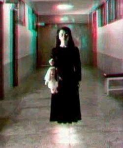 Los niños fantasmas en el hospital metropolitano Leyenda 2