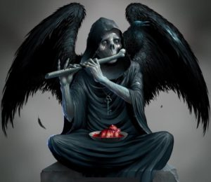 Leyenda de la Carreta de la Muerte 3