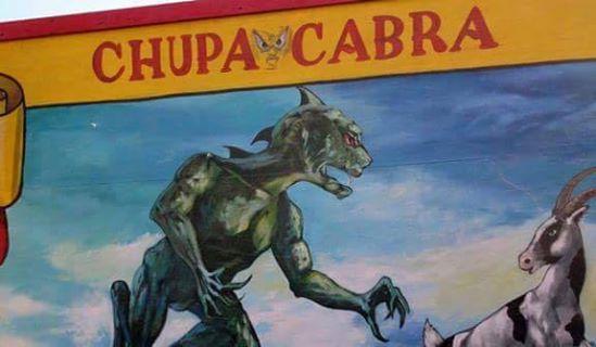 """La Leyenda del """"Chupacabras"""" en México 336"""