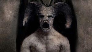 Las criptas satánicas 2