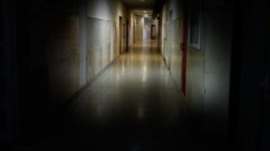 """Leyenda de fantasmas del """"Hospital Conchita"""" 2"""