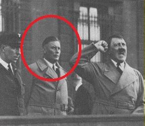 """Erik Jan Hanussen """"El vidente de Hitler"""" 4"""