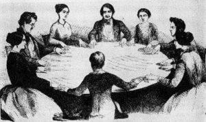 """Las hermanas Fox """"Las fundadoras del espiritismo"""" 4"""