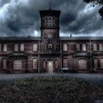 Hospital embrujado de Morelia 8