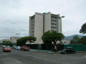 Hospital embrujado de Morelia 2