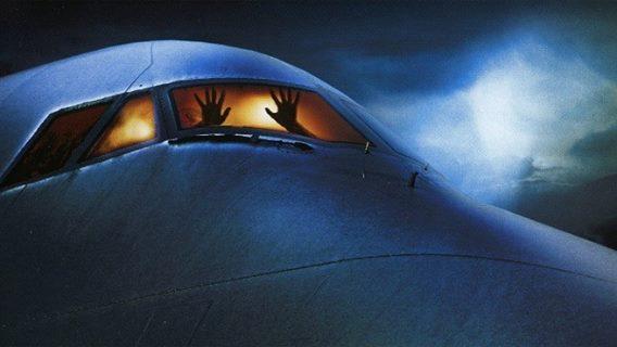 Los fantasmas del vuelo 401 1
