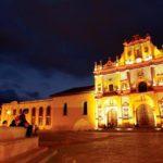 Leyenda de El panteón de San Cristóbal de las Casas 6