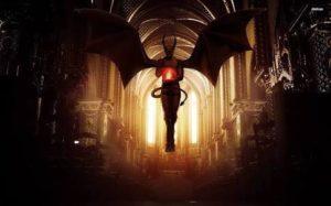 La huella del diablo 3