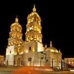 La leyenda de la catedral de Durango 8