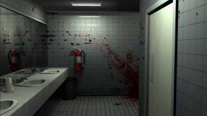 """Leyenda de """"El fantasma del baño"""" 2"""