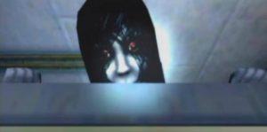 """Leyenda de """"El fantasma del baño"""" 3"""