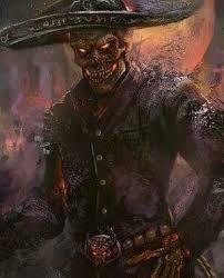 La Leyenda del Charro Negro (Historia) 4