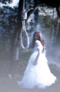 La novia en el puente 3