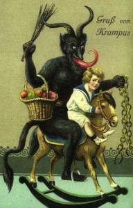 """Krampus """"El demonio de la Navidad"""" 3"""