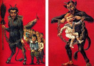 """Krampus """"El demonio de la Navidad"""" 2"""