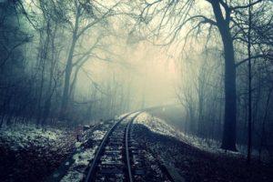 El tren fantasma 4