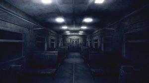 El tren fantasma 5