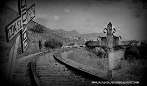 El tren fantasma 3