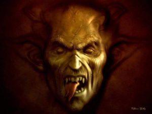 """Zozo """"El demonio del Juego de la Ouija"""" 10"""