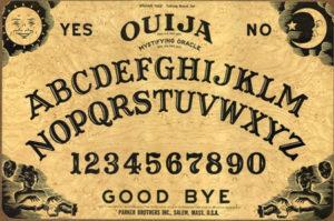 """Zozo """"El demonio del Juego de la Ouija"""" 2"""