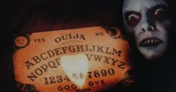 """Zozo """"El demonio del Juego de la Ouija"""" 361"""
