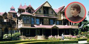 La verdadera historia de la casa Winchester (La maldición de la mansión) 2