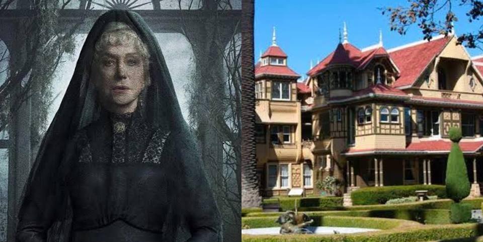 La verdadera historia de la casa Winchester (La maldición de la mansión) 1