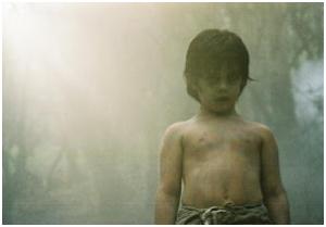 El niño Gerardito Leyenda de Guatemala 4