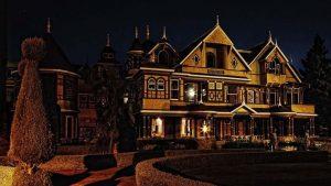 La verdadera historia de la casa Winchester (La maldición de la mansión) 4