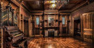 La verdadera historia de la casa Winchester (La maldición de la mansión) 3