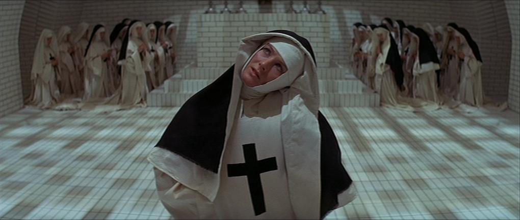 """Las monjas de Loudun: """"Las poseídas por el diablo"""" 1"""