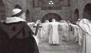 """Las monjas de Loudun: """"Las poseídas por el diablo"""" 2"""