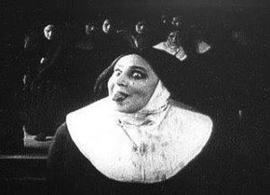 """Las monjas de Loudun: """"Las poseídas por el diablo"""" 3"""