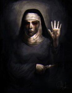 """Las monjas de Loudun: """"Las poseídas por el diablo"""" 5"""