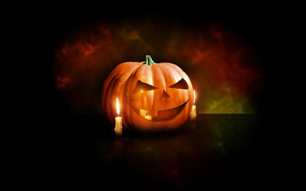 El origen de Halloween 1