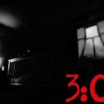 """Las 3 a.m. """"La Hora del Demonio"""" 10"""