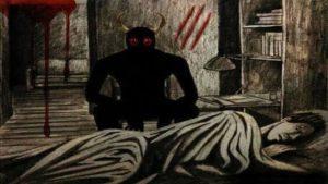 """Las 3 a.m. """"La Hora del Diablo"""" 3"""