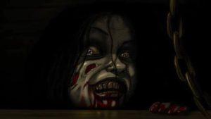 """Las 3 a.m. """"La Hora del Diablo"""" 4"""