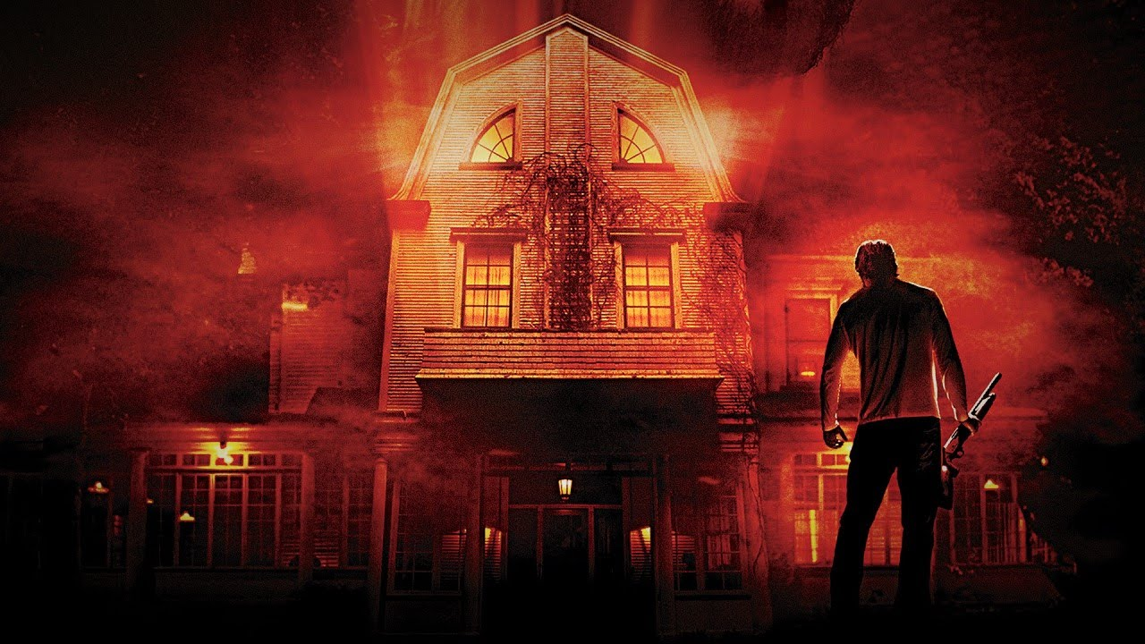 La casa de Amityville 5