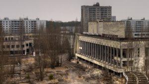 Los misterios de Chernobyl 3
