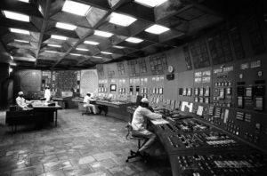 Los misterios de Chernobyl 2
