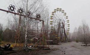 Los misterios de Chernobyl 6