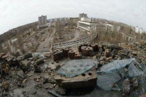 Los misterios de Chernobyl 4