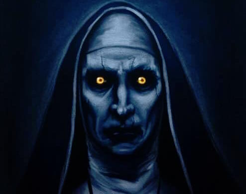 ¿Quien es Valak? - Valak el Demonio que inspiró el Conjuro [Historia Real] 1