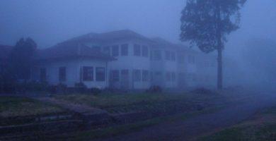 """El Sanatorio Durán """"El lugar más embrujado de Costa Rica"""" 24"""