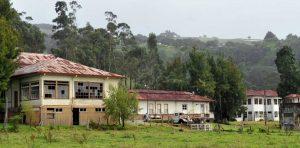 """El Sanatorio Durán """"El lugar más embrujado de Costa Rica"""" 2"""