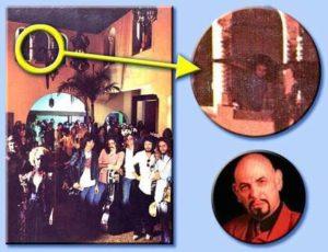 Hotel California Historia de Eventos Paranormales y Satanismo 4