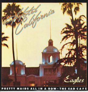 Hotel California Historia de Eventos Paranormales y Satanismo 2